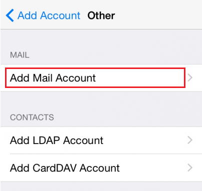 EasyMail iphone email setup add account 3.png